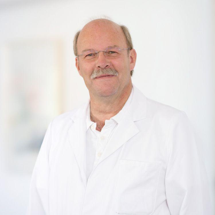Dr. med. Norbert Wynands - Rotkreuzklinik Lindenberg